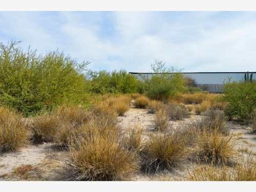 terreno en venta #3 parque industrial