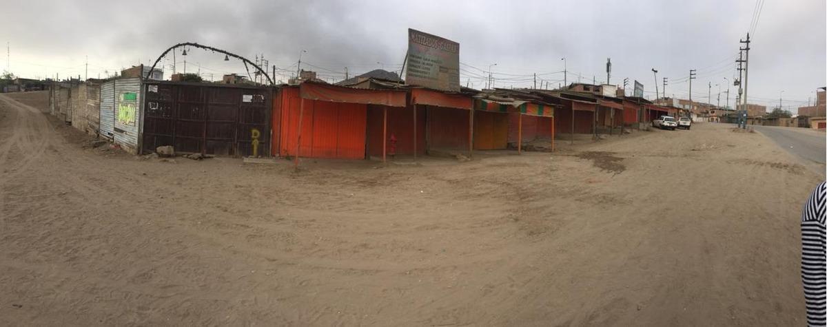 terreno en venta 3060m2 ventanilla-pachacutec