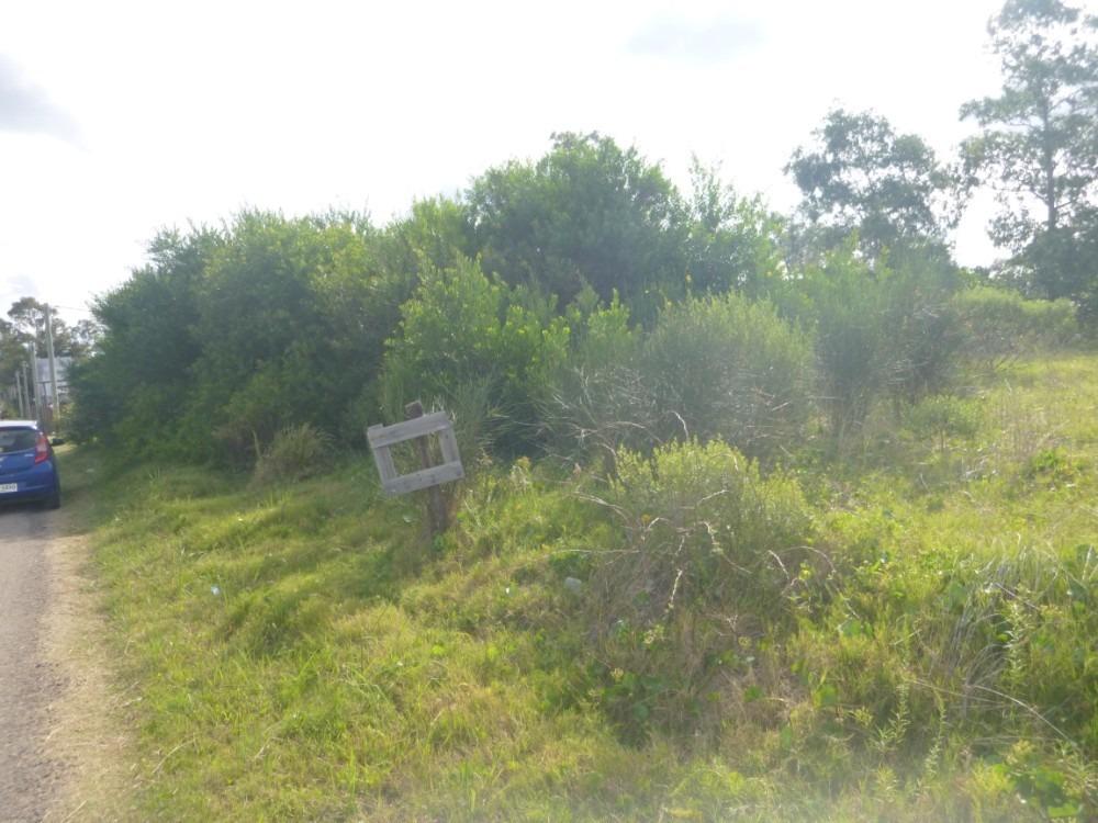 terreno en venta 467lt sobre ruta interbalnearia