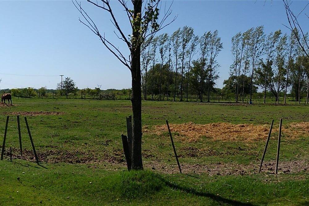 terreno en venta 6000 mts - chacras exclusivas