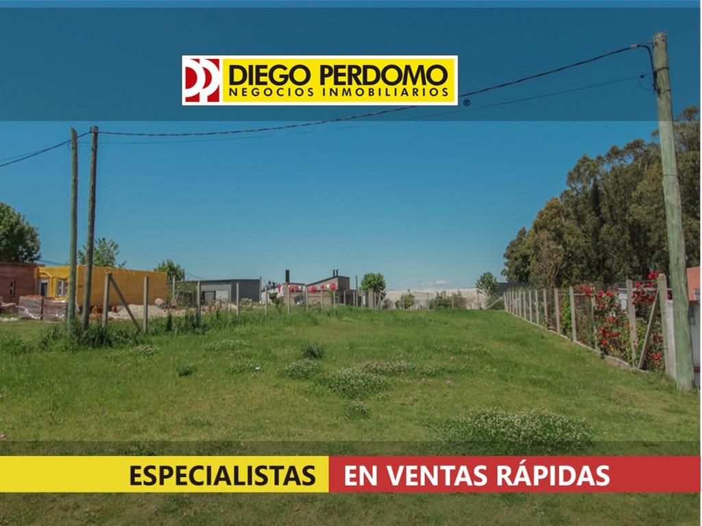terreno en venta 6915 m², ciudad de rodríguez