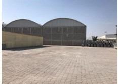 terreno en venta  7000 m2 con  1000 m2  de bodega tultitlan