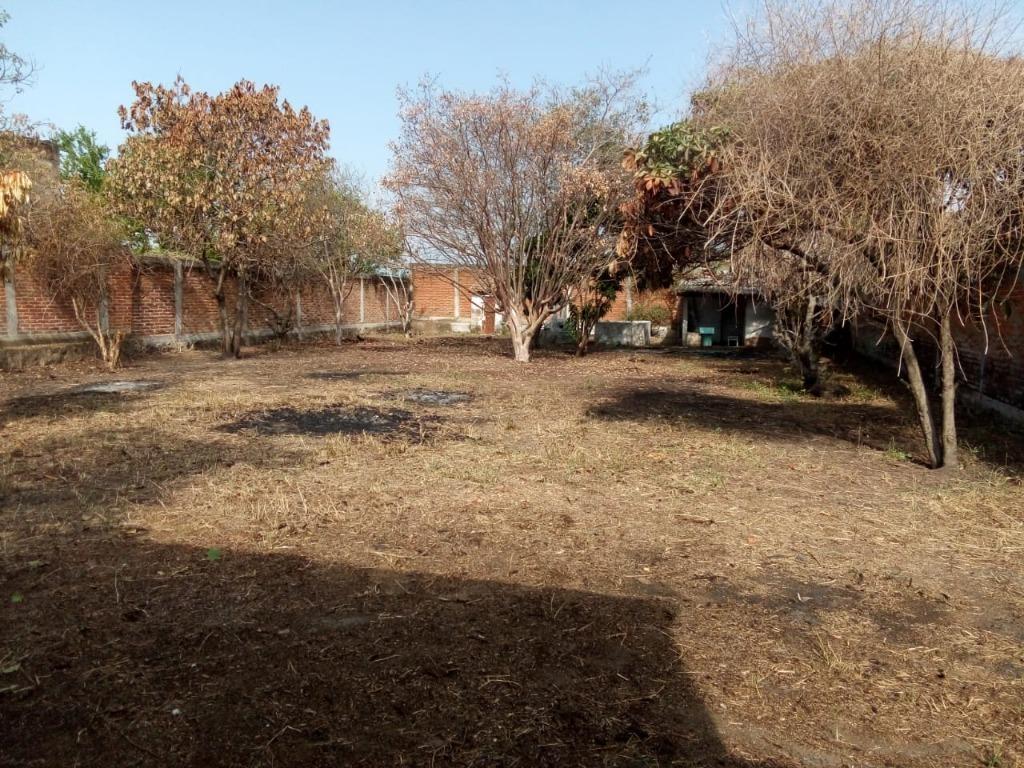terreno en venta (800 m2) | ocotlán