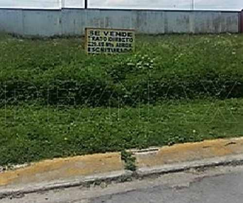 terreno en venta a 15 minutos del aeropuerto de toluca