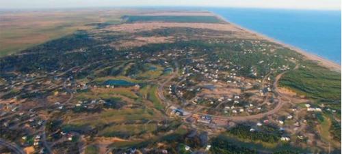 terreno en venta a metros del club house de golf