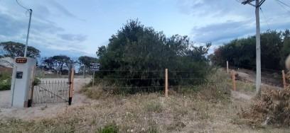 terreno en venta a metros del mar en las toninas