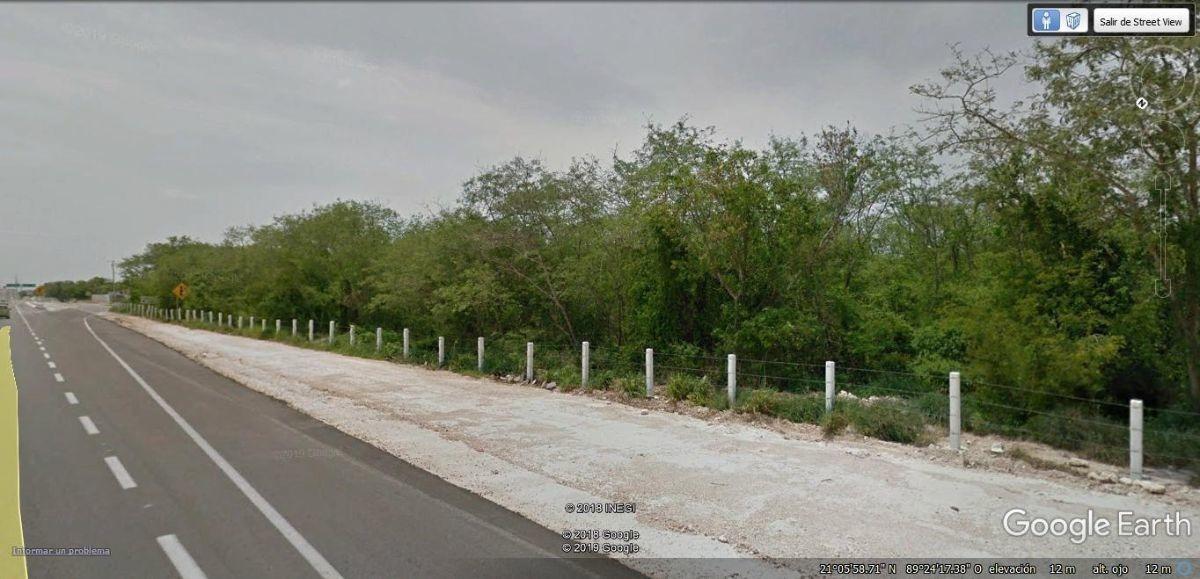 terreno en venta a pie de carretera 2.8 hectáreas en mocochá