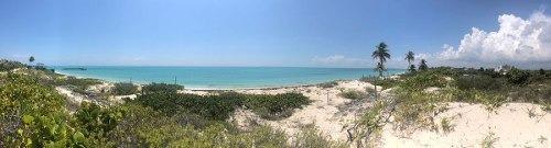 terreno en venta a pie de playa