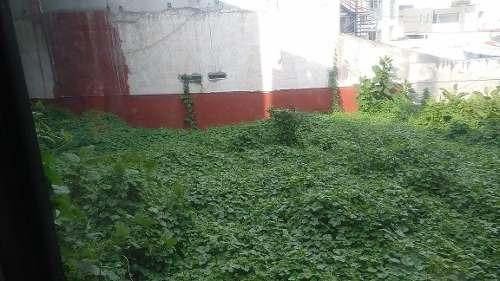 terreno en venta, acasulco / coyoacán