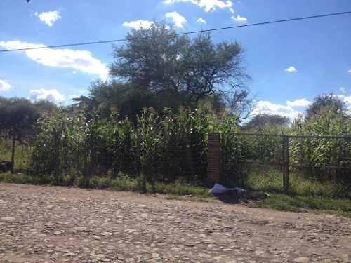terreno en venta  acatlan de juarez