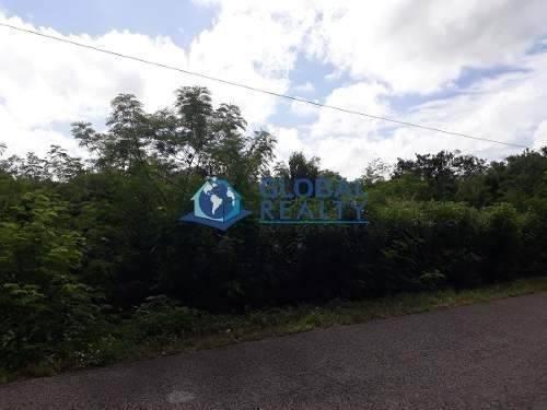 terreno en venta al norte de mérida. tv-4566