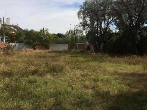 terreno en venta alamos 1ra secc