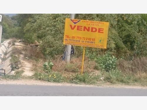terreno en venta alfajayucan centro