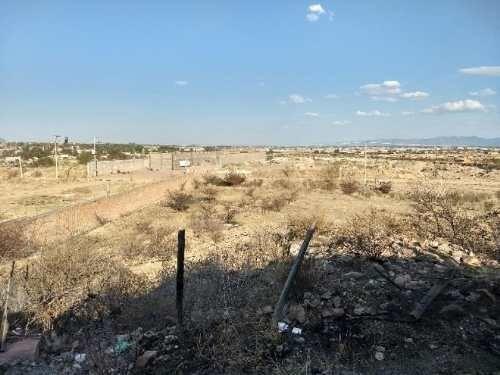 terreno en venta ampliación tapias