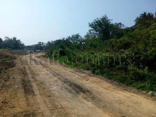 terreno en venta anahuac