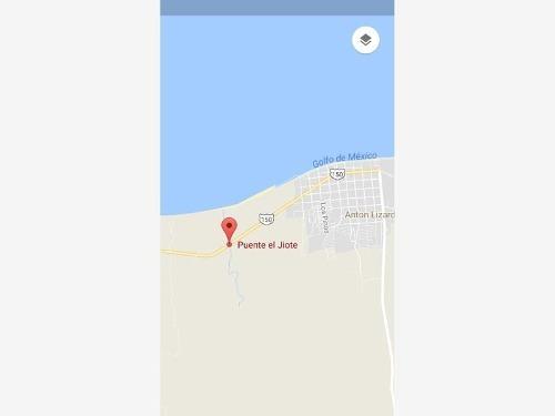 terreno en venta anton lizardo