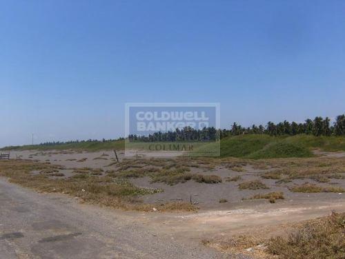 terreno en venta, armeria, colima