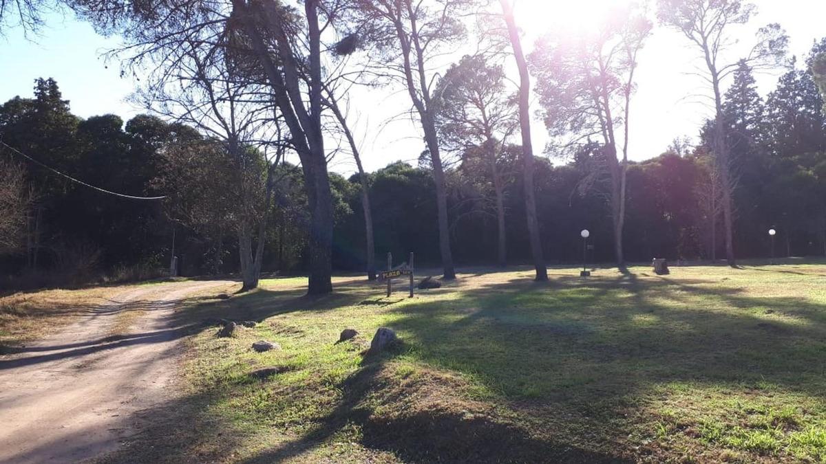 terreno en venta  - asconchinga - córdoba