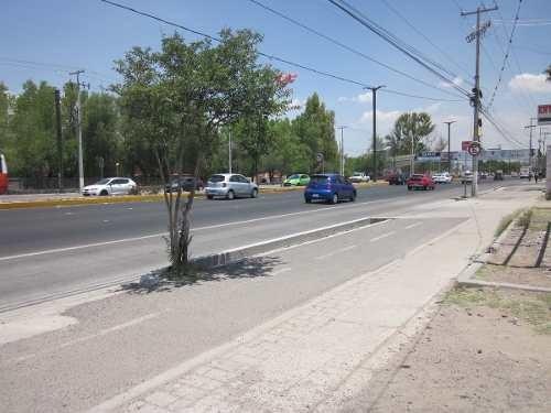 terreno en venta |avenida constituyentes | zona corregidora, qro.
