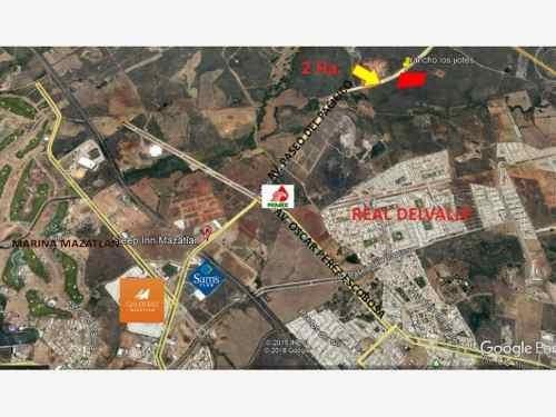 terreno en venta avenida del pacifico area desarollo commercial 2 hectareas