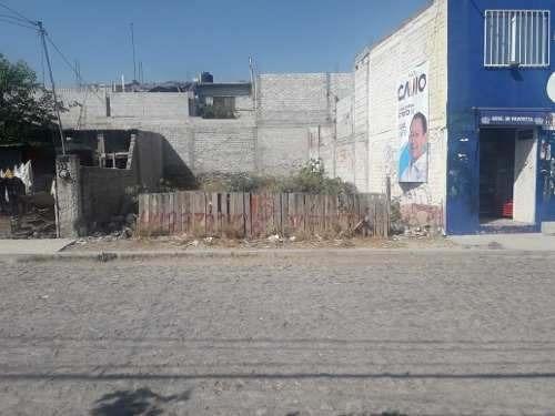 terreno en venta   avenida plan de san luis