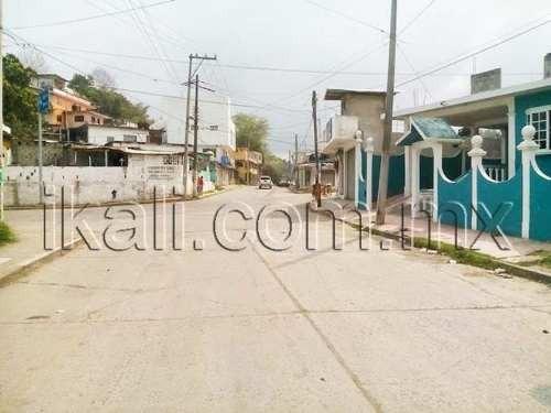 terreno en venta azteca