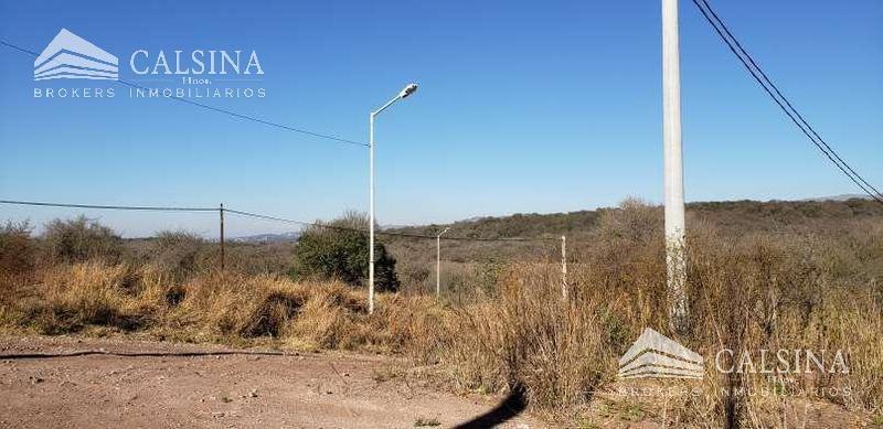 terreno en venta-b°-eco catalina-río ceballos - córdoba