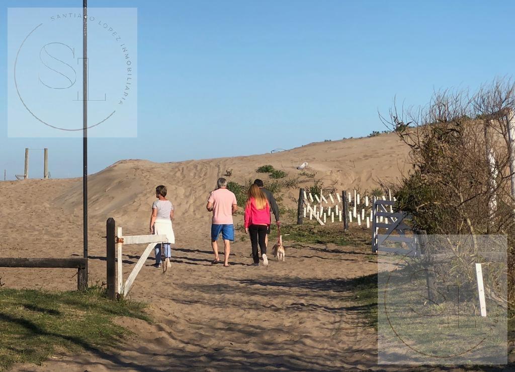 terreno en venta b° senderos 3 en costa esmeralda