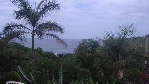 terreno en venta bahía de salchi san pedro pochutla oaxaca!!