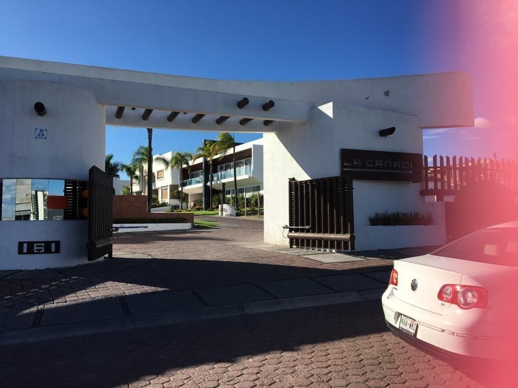 terreno en venta, balcones de juriquilla queretaro  rtv191106-vc