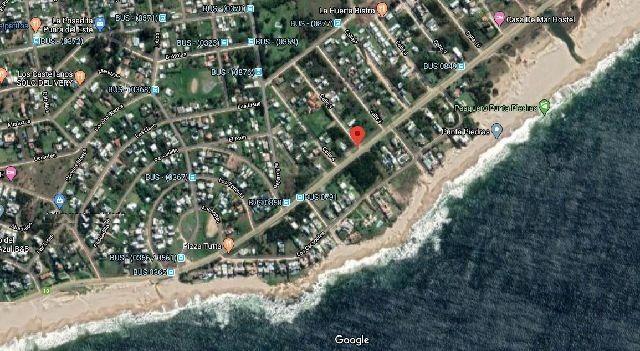 terreno en venta  balneario bs as punta del este - dl307