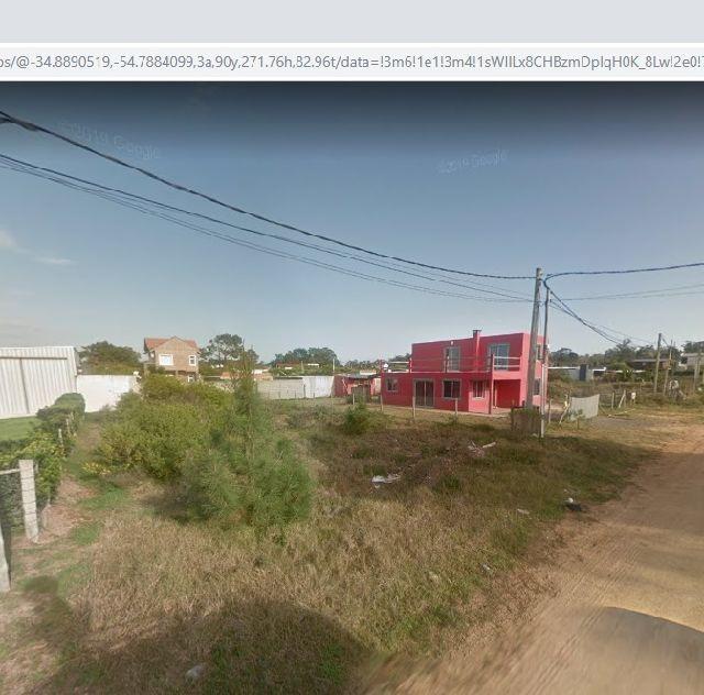 terreno en venta  balneario bs as punta del este - dl531