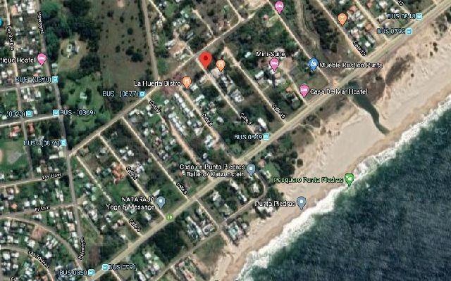 terreno en venta  balneario bs as punta del este - dl839