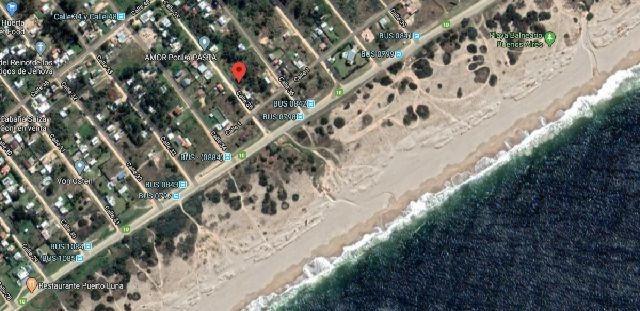 terreno en venta  balneario bs as punta del este - dl877