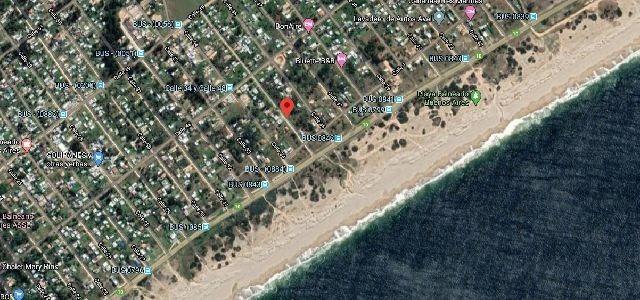 terreno en venta  balneario bs as punta del este - dl878