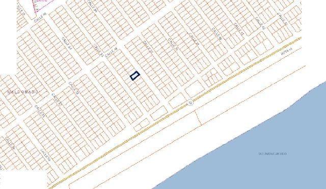 terreno en venta  balneario bs as punta del este - dl879