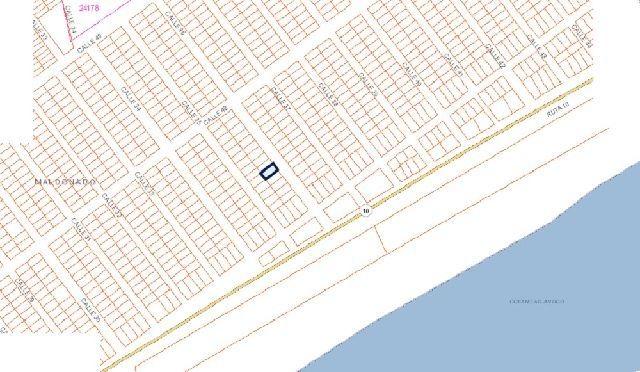 terreno en venta  balneario bs as punta del este - dl881