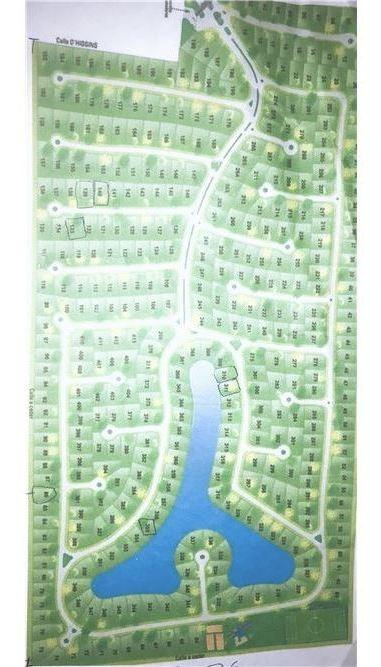 terreno en venta barrio cerrado el ensueño