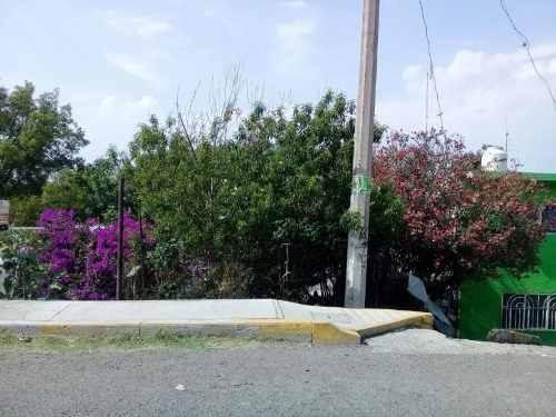 terreno en venta barrio de la cruz, san juan del río, qro.