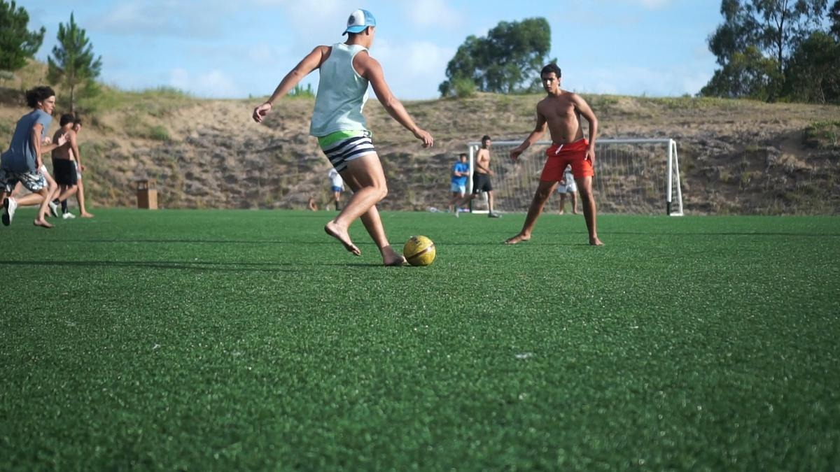 terreno en venta barrio deportiva en costa esmeralda