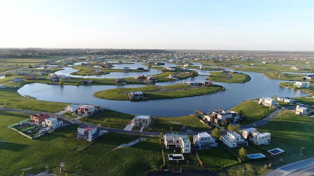 terreno en venta barrio islas en el canton
