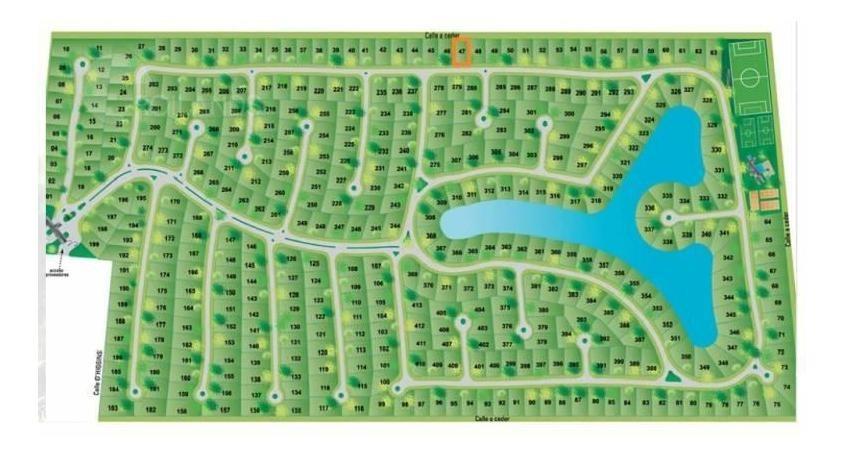 terreno en venta, barrio privado el ensueño en ing. maschwitz, escobar