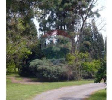 terreno en venta barrio privado ezeiza