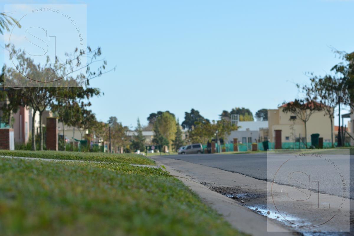terreno en venta barrio san matias