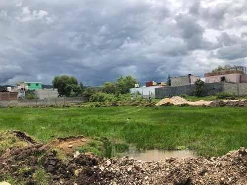 terreno en venta barrio san ramon