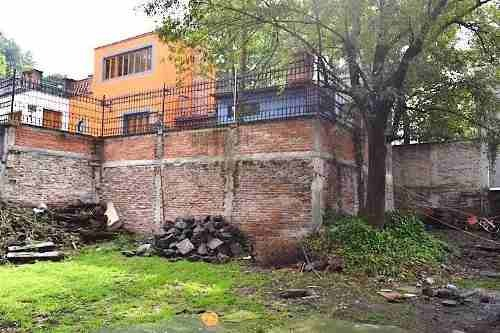 terreno en venta / barrio santa catarina