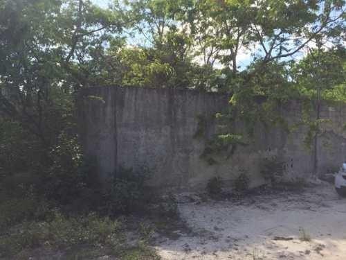 terreno en venta, benito juárez, quintana roo