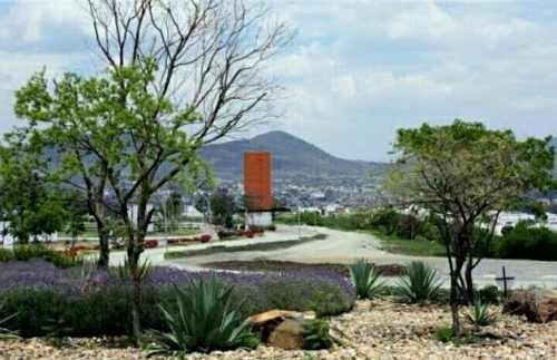 terreno en venta bio grand juriquilla precio $3,800 x m2