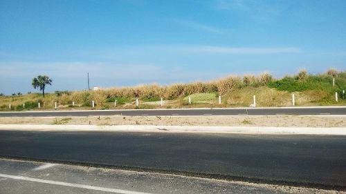 terreno en venta blvd. riviera veracruzana
