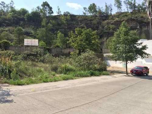terreno en venta bosque real, lote de 414 mts en privada